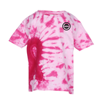 Tie-Dye Awareness Ribbon T-Shirt - Youth
