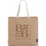 EcoSmart Recycled Non-Woven Large Shopper