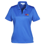 Vansport V-Tech Performance Polo - Ladies'