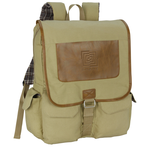 Field & Co. Cambridge Collection Laptop Backpack