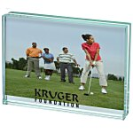 Atrium Glass Picture Frame - 4