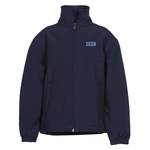Quest Soft Shell Jacket - Youth
