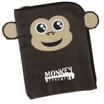 Paws and Claws Tablet Case - Monkey