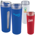 See-Right-Thru Tumbler