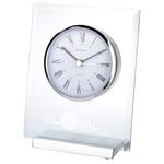 Panel Acrylic Clock