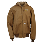Carhartt Thermal Lined Duck Active Jacket - 24 hr