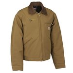 Carhartt Duck Detroit Jacket - Blanket Lined - 24 hr