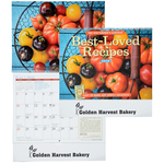 The Old Farmer's Almanac Calendar - Recipe - Stapled - 24 hr