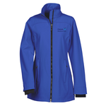 Vernon Softshell Jacket - Ladies' - 24 hr