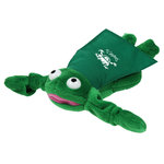 Flying Croaking Frog