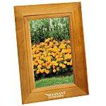 Wood Frame - 4