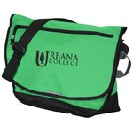 Blaze Computer Messenger Bag