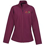 Crossland Soft Shell Jacket – Ladies'