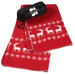 Winter Fleece Blanket - 24 hr