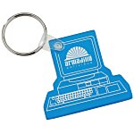 Computer Soft Key Tag