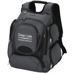 elleven Checkpoint-Friendly Laptop Backpack  - 24 hr