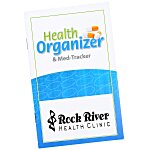 Better Book - Health Organizer & Med-Tracker