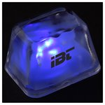 Inspiration Ice LED Cube