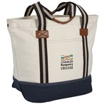 Heritage Supply Catalina Cotton Tote - Embroidered