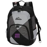 High Sierra Berserk Backpack - Embroidered