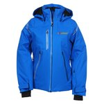 Ventilate Insulated Hooded Jacket - Ladies'