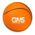 Foam Basketball - 4