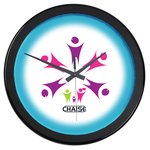 Full Color Wall Clock - 14