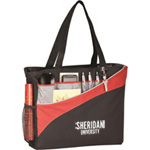 Slider Business Tote