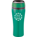 Sleek Tumbler- Green