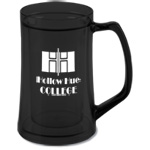 Game Day Stein- Black