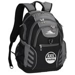 High Sierra Big Wig Laptop Backpack