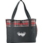 Highlander Business Tote