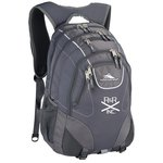 High Sierra Vortex Fly-By Laptop Backpack