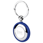 Full Circle Key Tag