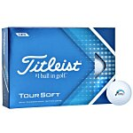 Titleist NXT Tour Golf Ball - Dozen - Standard