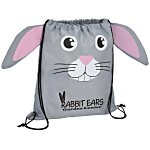 Paws and Claws Sportpack - Bunny