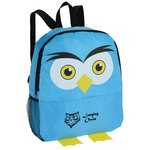 Paws and Claws Backpack - Owl