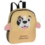 Paws and Claws Backpack - Puppy