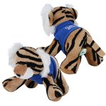 Mini Cuddly Friends - Tiger