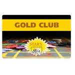 Plastic Membership Card - Full Color Process - .030