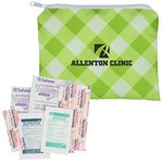 Fashion First Aid Kit - Gingham - 24 hr