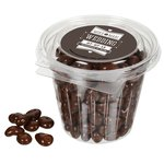 Round Snack Pack - Chocolate Raisins