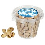 Round Snack Pack - Roasted Pistachios