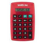 Slim Pocket Calculator
