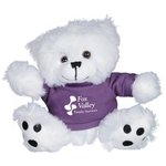 Little Paw Bear - White