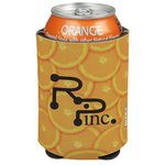 Full Color Collapsible KOOZIE® - Oranges