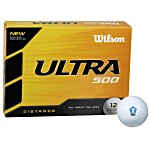 Wilson Ultra Distance Golf Ball- Dozen - Quick Ship