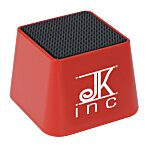 Bluetooth Block Speaker