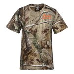 Code V Realtree Camouflage T-Shirt - Men's