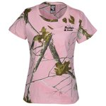 Code V Realtree Camouflage T-Shirt - Ladies'